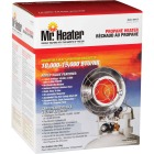 MR. HEATER 15,000 BTU Radiant Single Tank Top Propane Heater Image 4